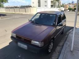 Vendo ou troco Uno 95 Eletronic - 1995