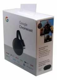 Chromecast 2/transforme a sua tv em smart