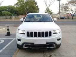 Jeep Cherokee 2015 3.2 4x4 V6 - 2015