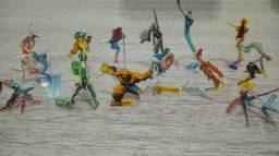 Super Heróis Elma Chips