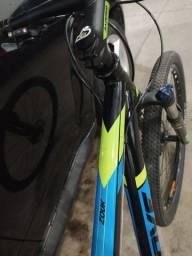 Bike Groove Zouk HD 29