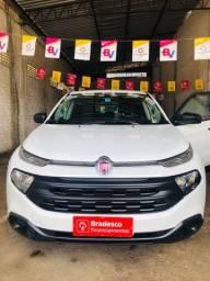 Fiat toro freedom at6 2018