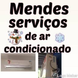 Super ofertas, qualidade e garantia em serviços de ar condicionado