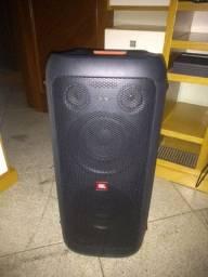 Partybox 300 nova com garantia