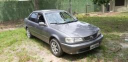 Toyota Corolla 2002 XEI 1.8 automático