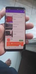 Samsung s8 apenas com trinco?????