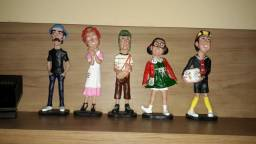 Miniaturas chaves
