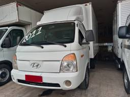 Hyundai Hr 2.5 Tci Diesel (rs/rd) - 2011 - Único Dono C/baú