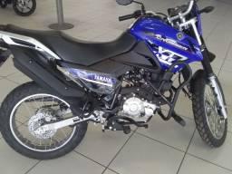 Título do anúncio: Consórcio Yamaha Crosser 150 Z ABS 2021