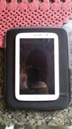 Tablet Samsung Defeito na Tela