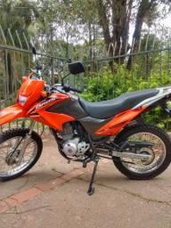 Honda Broz mix150