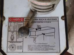 Batedeira G. Paniz industrial