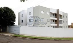 Apartamento à venda com 3 dormitórios em Jardim sao marcos i, Jaboticabal cod:V4993