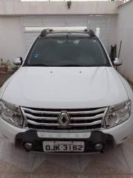 Renault Duster 1.6 impecavel - 2014