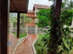 Casa com viabilidade comercial para venda de 280m² com 3 dormitórios no Santa Mônica