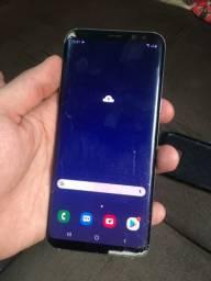S8 Plus 64GB (Aceito trocas)