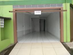 Peça comercial/ sala comercial com banheiro -Scharlau - SL