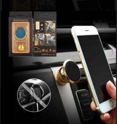 Suporte Magnético Veicular Celular Universal Mobile Bracket - Promoção Imperdível!!!!!!!