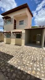 Vendo casa duplex excelente localização e preço