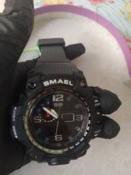 Relógio SMAEL R$120