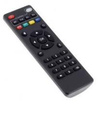 Controle Remoto Smart Tv Box Pro