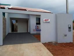 Casa com 2 dormitórios à venda, 68 m² por R$ 150.000,00 - Colina Park II - Ji-Paraná/RO