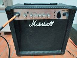Amplificador Marshall mg15cf (cubo)