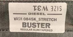 Calça Diesel Buster - Original