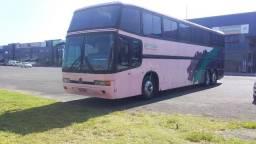 Ônibus Marcopolo GV 1450 Volvo B-12 360 cv Ano 95/95