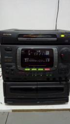 Central aiwa nsx 2200
