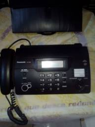 Maquina fax Panasonic kx-ft932