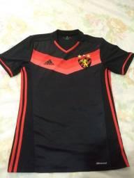 Camisa do Sport (Tamanho P)