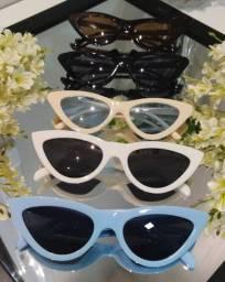 Óculos gatinho (a tendência do verão)