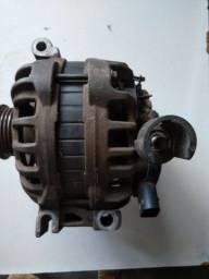 Alternador original Fiat Dlobo