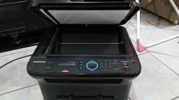 Multifuncional à Laser Samsung SCX-4623F