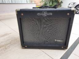Amplificador Staner Stage Dragon Bx100