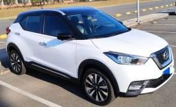 Nissan Kicks SL Flexstar 1.6 16v CVT