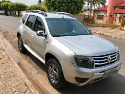 Duster Techroad 1.6 mec 16v
