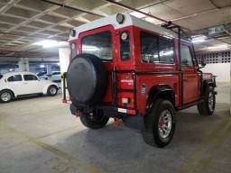 Land rover defender 90 1997 diesel 4x4