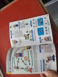 Manual super mario Super Nintendo original