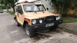 Gurgel X12 TR 1985
