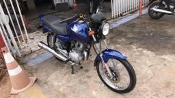 Titan 150 ESD