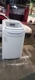 Máquina de lavar roupas 10kg