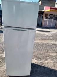 Geladeira Consul dúplex 110v