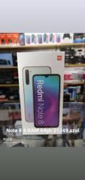 Xiaomi 4 ram 64gb, novos lacrados originais com garantia de 3 meses