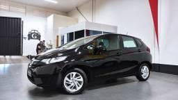 Honda Fit 1.5 16v Lx CVT (Flex) 2017