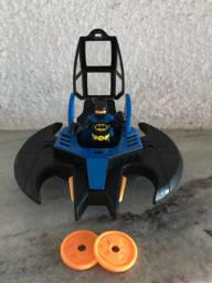 Nave do Batman DC comics Imaginext