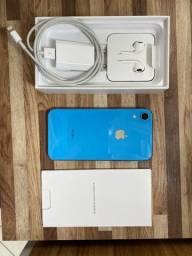 iPhone XR completo 128gb leiam antes das perguntas por favor