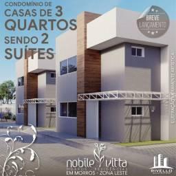 JT more condominio casa duplex