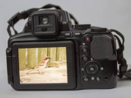 Camera Nikon P900